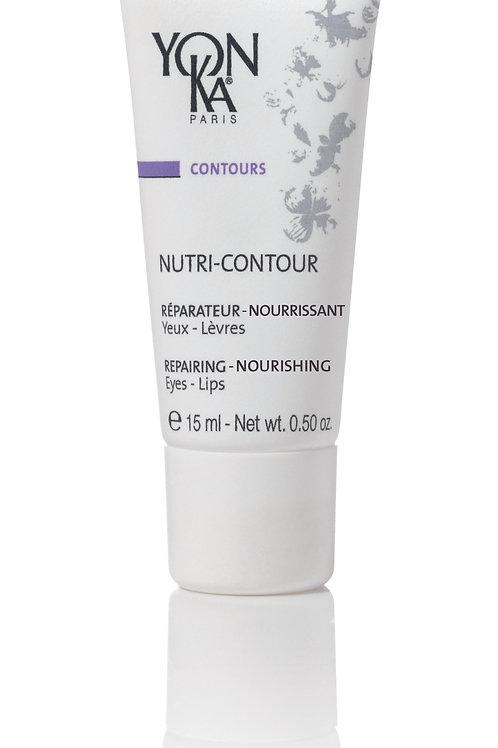 NUTRI-CONTOUR Augencreme, 15 ml