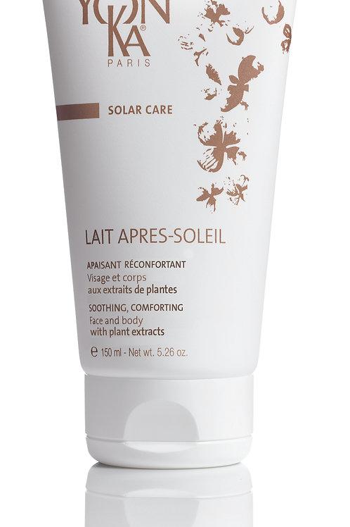 LAIT APRÈS-SOLEIL, 150 ml