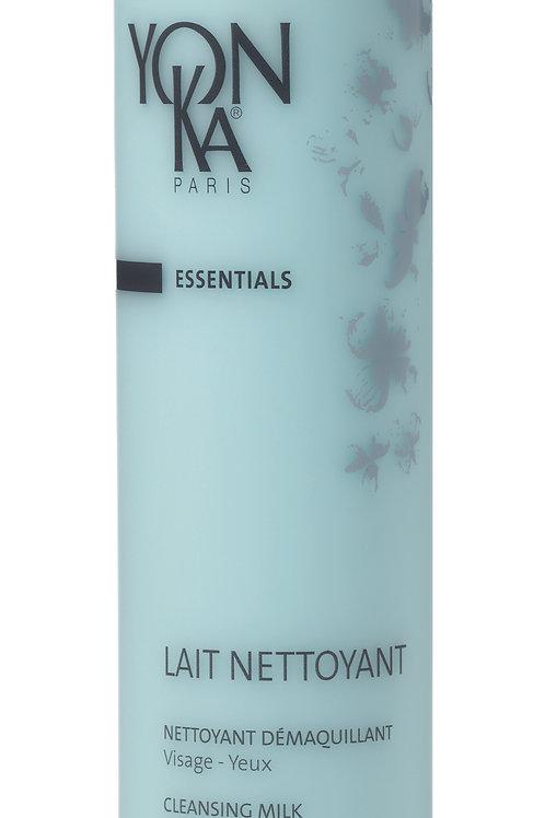 LAIT NETTOYANT Reinigungsmilch, 200 ml