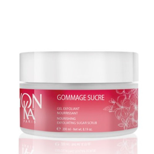 Körperpeeling GOMMAGE SUCRE Relax, 200 ml