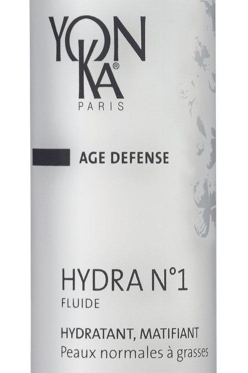 HYDRA N°1 FLUID, 50 ml