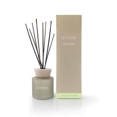 OH SO SCENTED REED DIFFUSER
