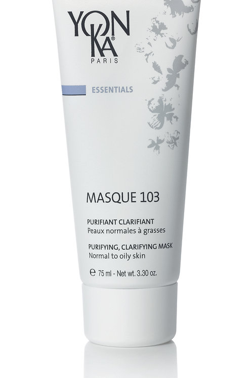 MASQUE 103, 75 ml