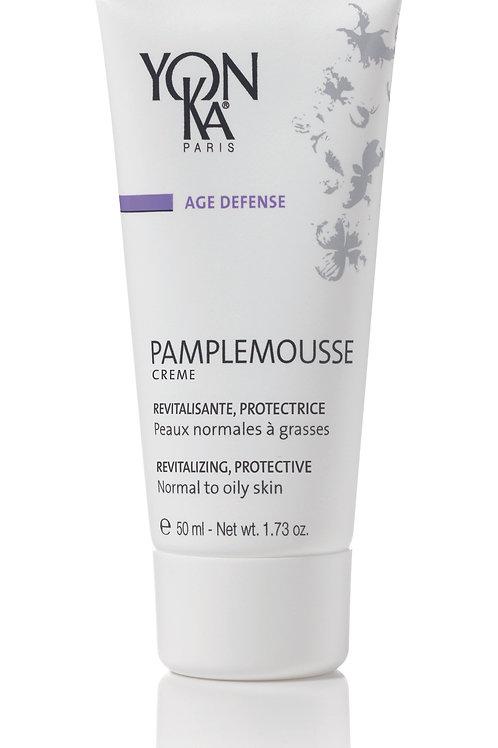 PAMPLEMOUSSE PNG Creme, 50 ml