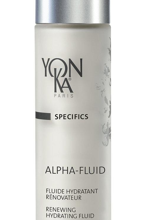 ALPHA-FLUID Fluid, 50 ml