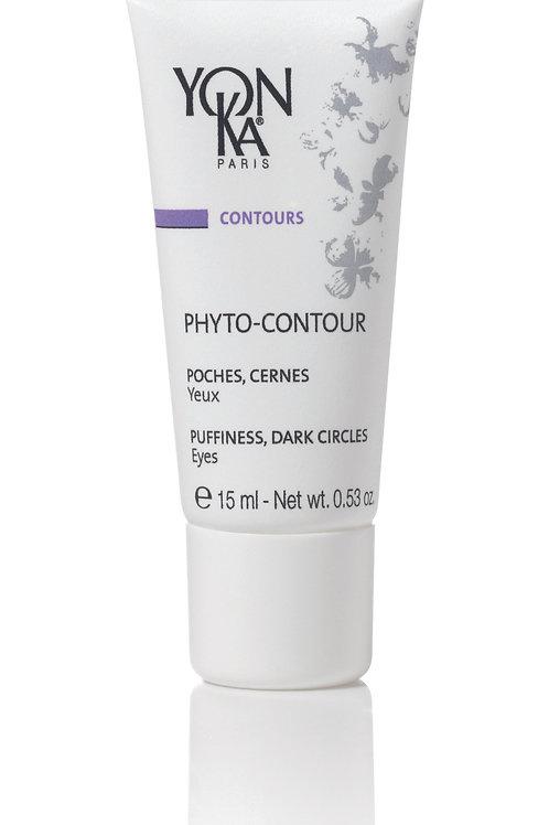 PHYTO-CONTOUR Augencreme, 15 ml