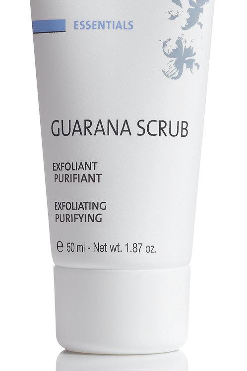GUARANA SCRUB, 50 ml