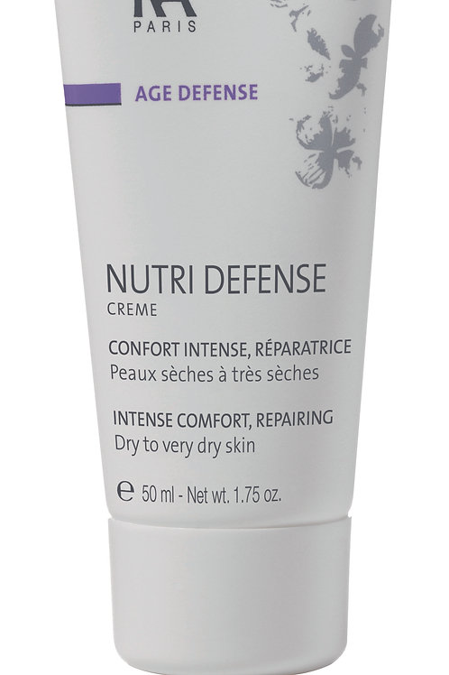 Mini  NUTRI DÉFENSE Creme, 15 ml