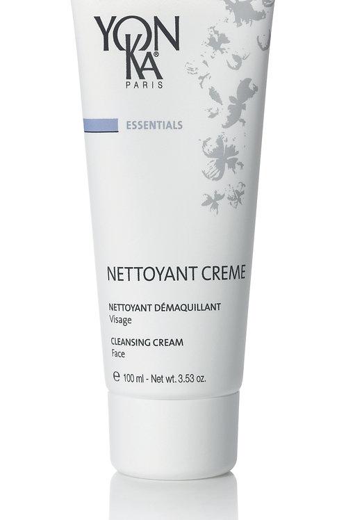 NETTOYANT CRÈME Reinigungscreme, 100 ml