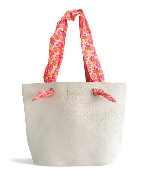 Yon-Ka Summer Tote Bag