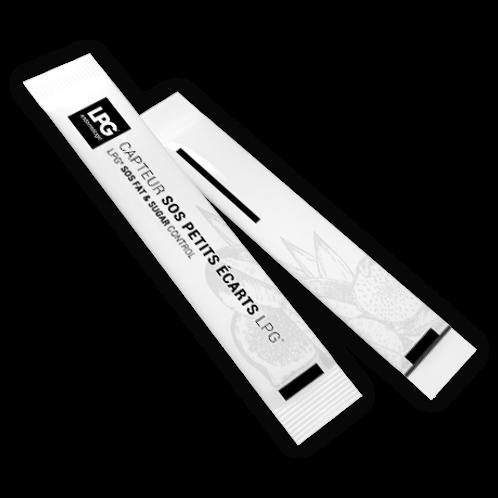 LPG® SOS FAT & SUGAR CONTROL, 28 Sticks