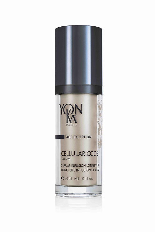 CELLULAR CODE SERUM, 30 ml
