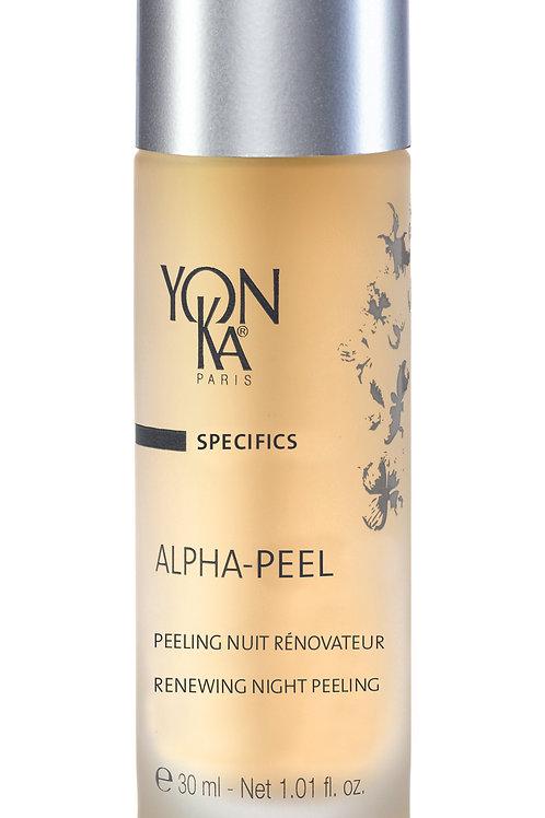 ALPHA-PEEL Gel-Serum, 30 ml