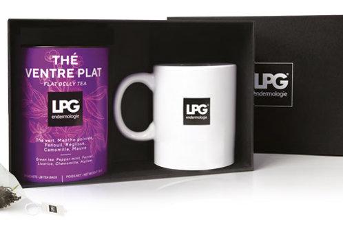 "LPG Box ""Flat Belly Tea"""