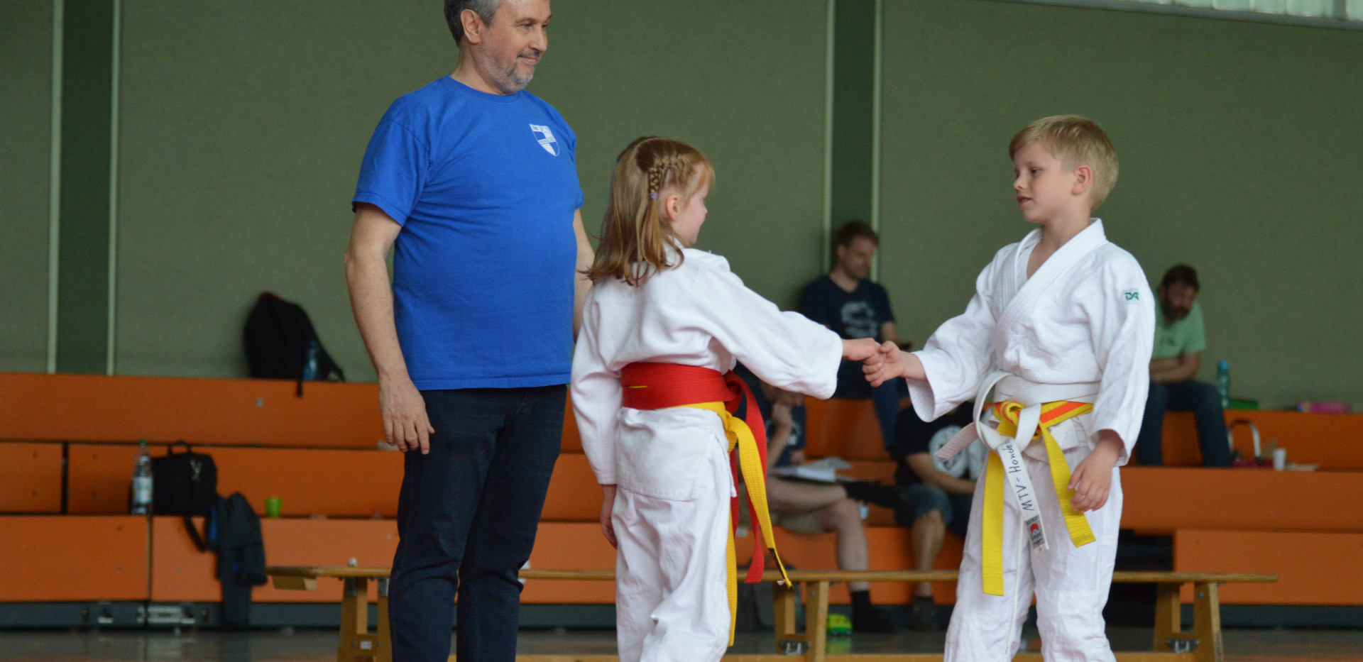 judosafari