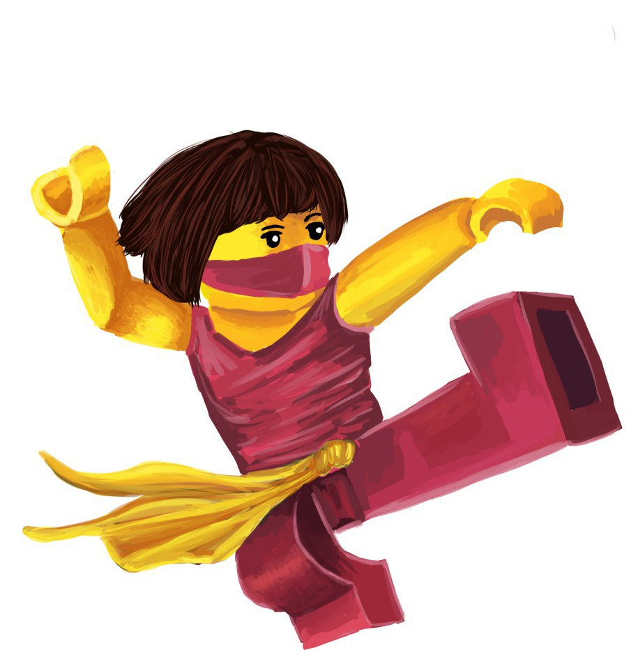 Ninja Challenge Garami