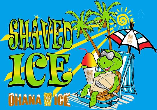 Ohana Ice