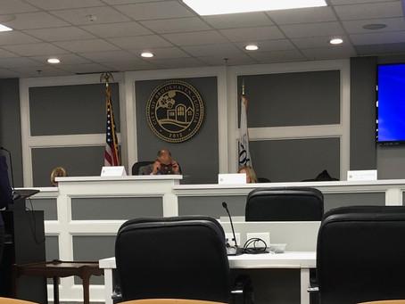 North Metro Music Education Highlighted in GA Senate Committee Meeting