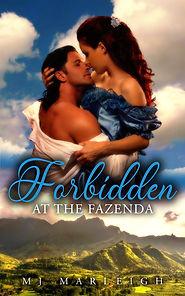Forbidden at the Fazenda