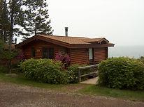 The Gulls Nest Cabin Calendar
