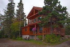 The Lodge Cabin Calendar