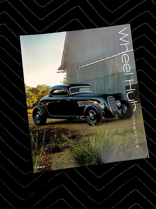 Wheel Hub Vol. 2 Issue 1