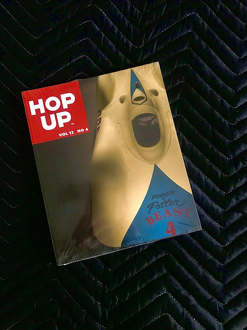 Hop Up Vol. 12 #4