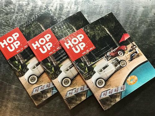Hop Up Vol.12 No.2