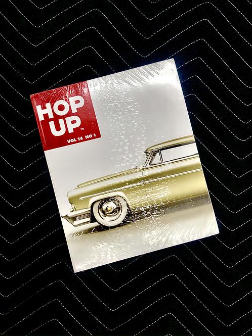 Hop Up Vol. 14 #1
