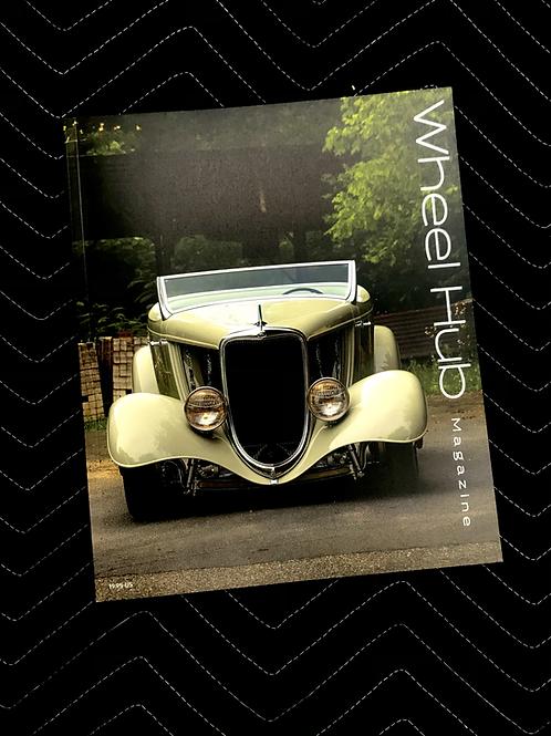 Wheel Hub Fall 2020 #11