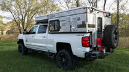 Rydell Customs Camper Silverado