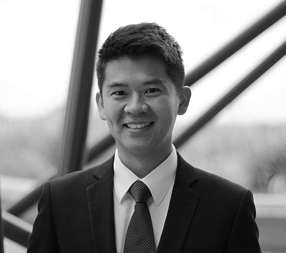 Mark Teoh Australian Patent Attorney