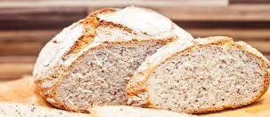 Brot (hausgemacht) - extra Portion (nicht geröstet)