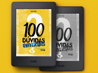 Saiu o livro do blog Dúvidas Universais, da Veja.com