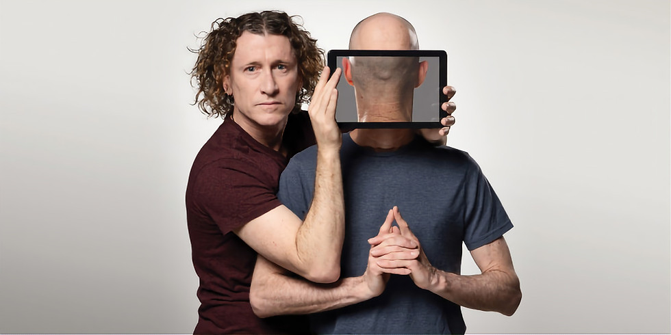 The Umbilical Brothers @ Melbourne Comedy Festival