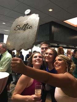 Selfie Magic Mirror