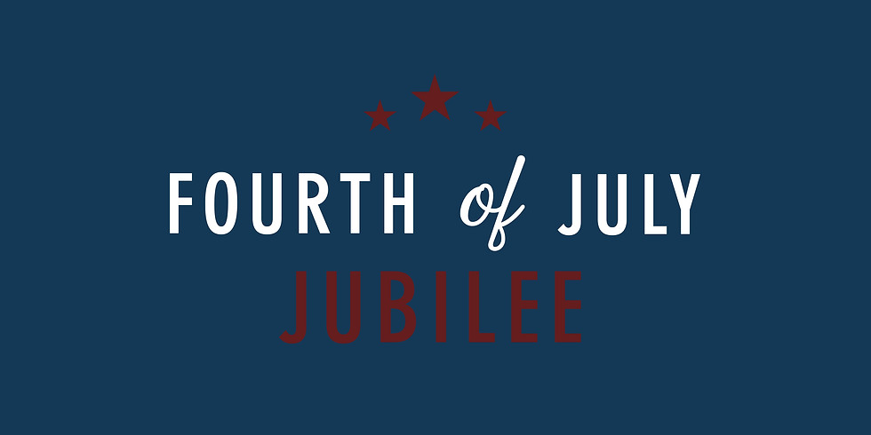 4th of July Jubilee