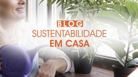 Torne sua casa mais sustentável