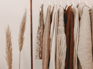 The 29 Piece Wardrobe Challenge- And How it Changed my Life!