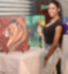 Tiffany Davis Paint on Purpose