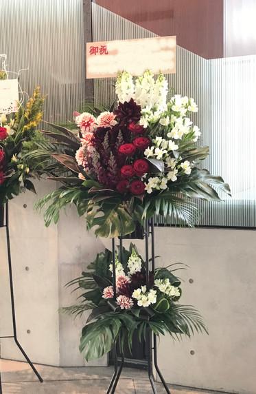 イベント装花