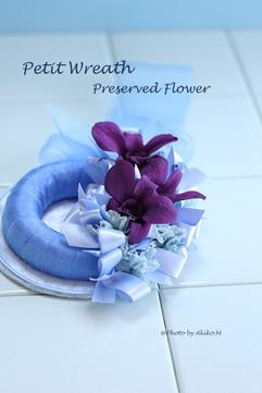 Preservedflower