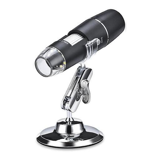 Microscopio con Wifi 1000x