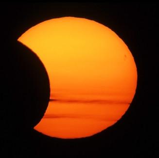 Anular Eclipse