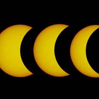ECLIPSE PARTIALITY