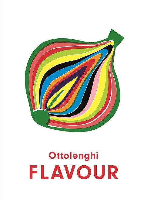 Ottolenghi Flavour SIGNED!