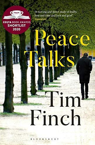 Peace Talks (HB)