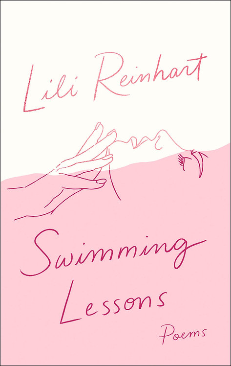 Swimming Lessons - SIGNED Bookplate Edition