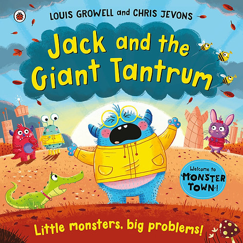 The Jack and the Giant Tantrum