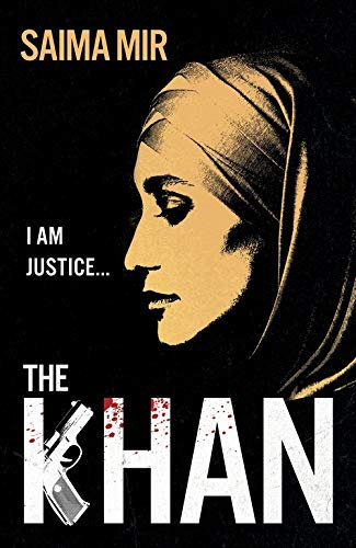 The Khan - SIGNED 1st edition!